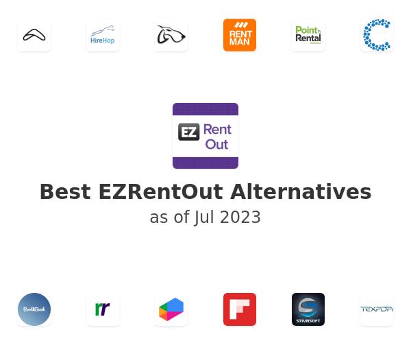 Best EZRentOut Alternatives