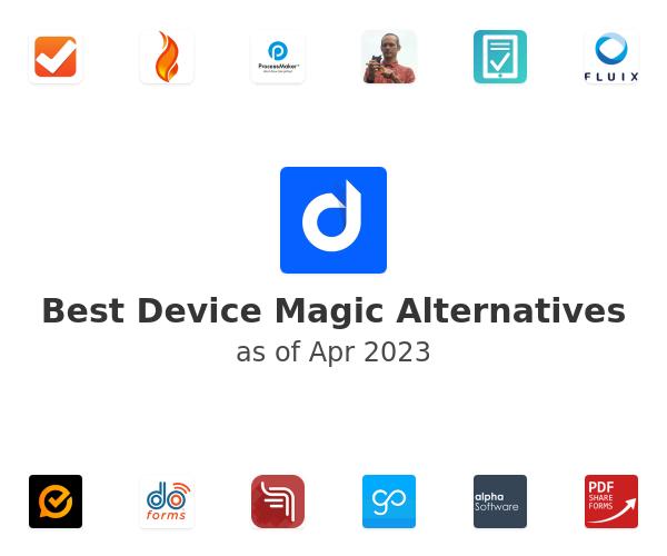 Best Device Magic Alternatives