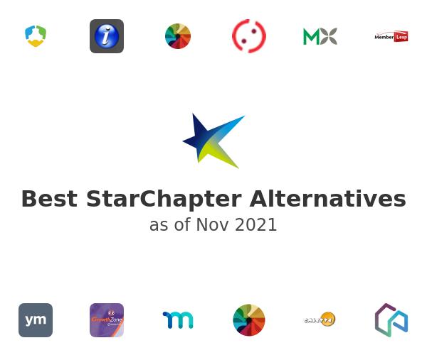 Best StarChapter Alternatives