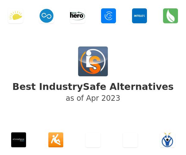 Best IndustrySafe Alternatives