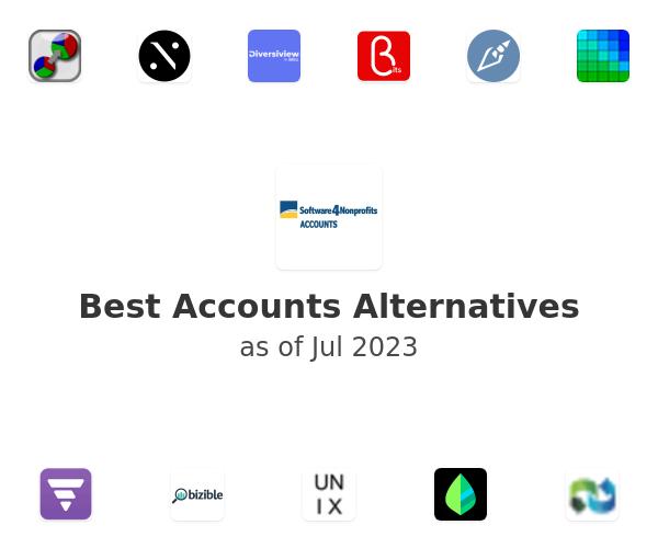Best Accounts Alternatives