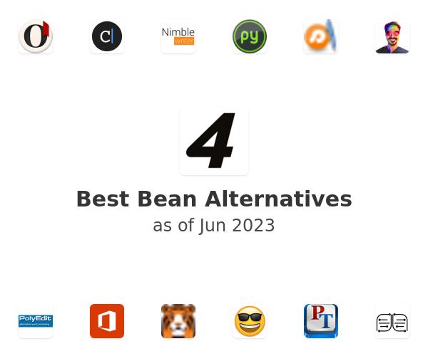 Best Bean Alternatives