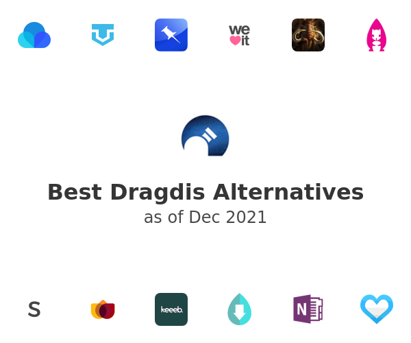 Best Dragdis Alternatives