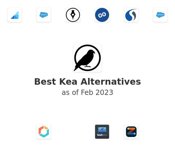 Best Kea Alternatives