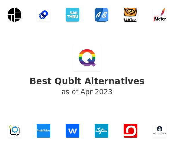 Best Qubit Alternatives