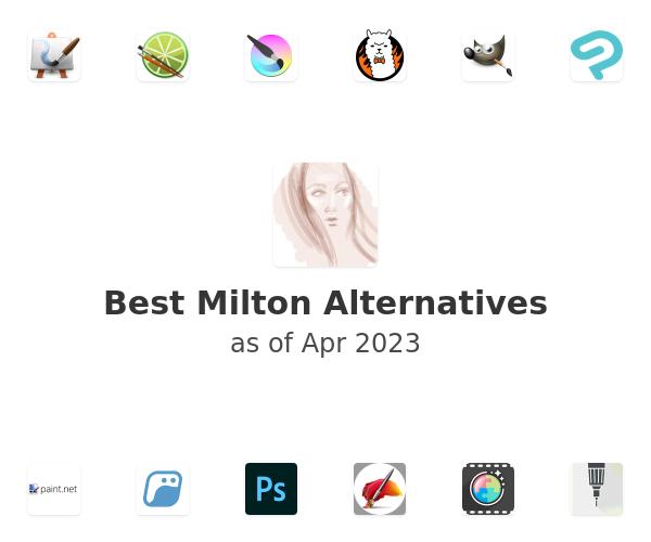 Best Milton Alternatives
