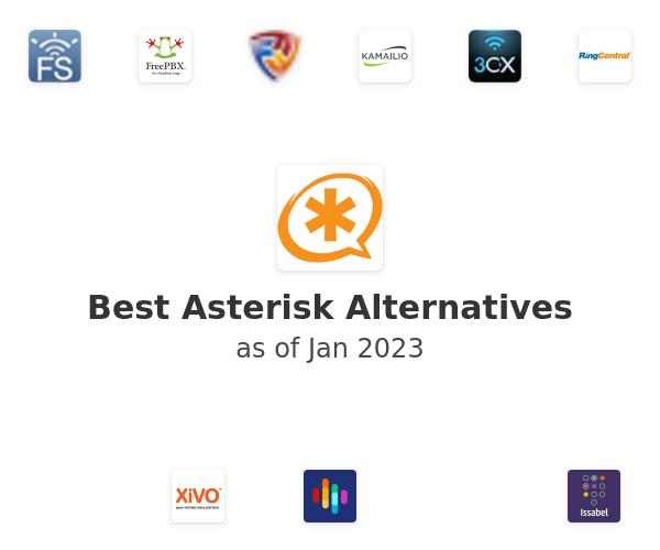 Best Asterisk Alternatives