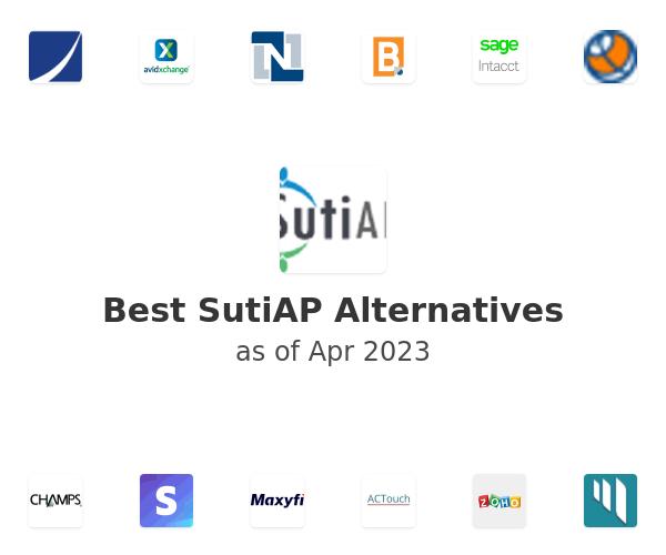 Best SutiAP Alternatives
