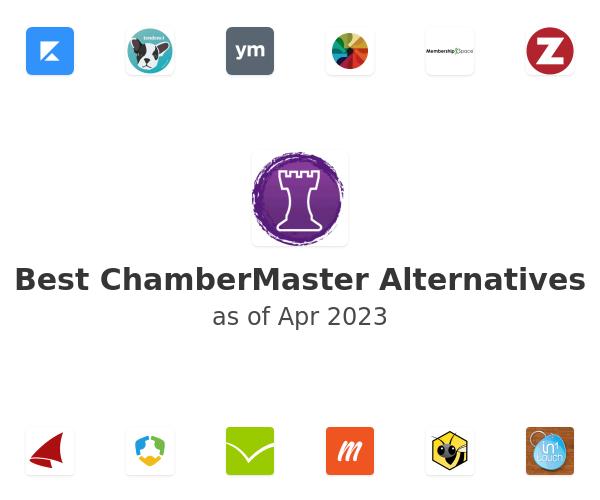 Best ChamberMaster Alternatives