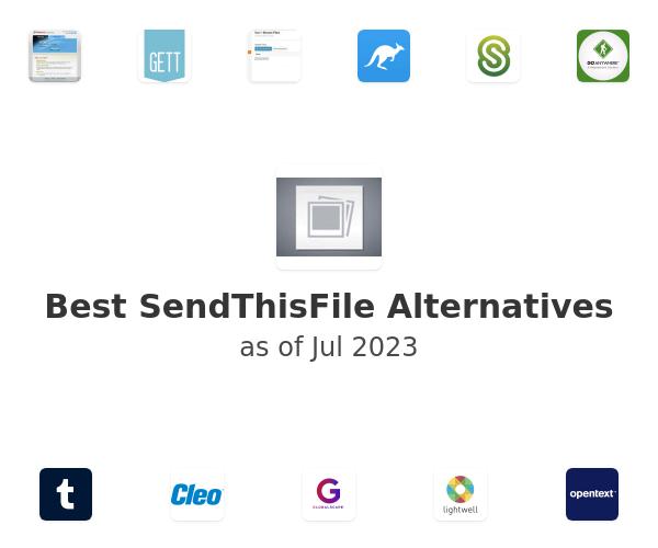 Best SendThisFile Alternatives