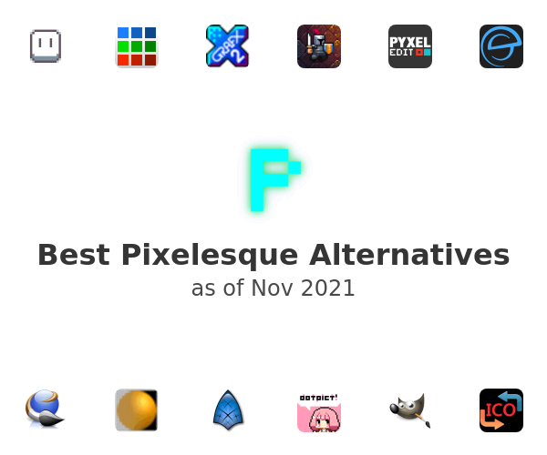 Best Pixelesque Alternatives