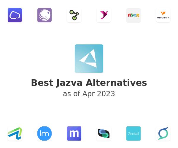 Best Jazva Alternatives