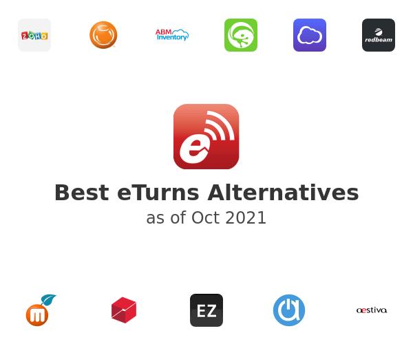 Best eTurns Alternatives