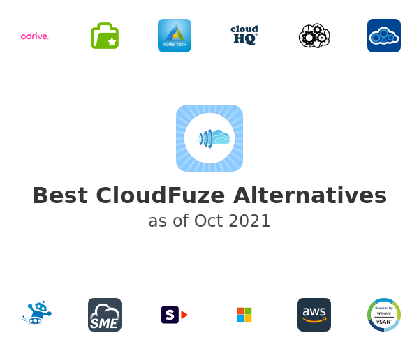 Best CloudFuze Alternatives