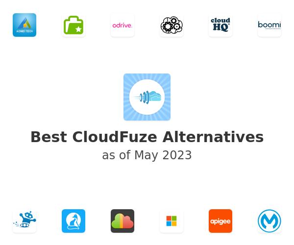 Best CloudFuze Alternatives