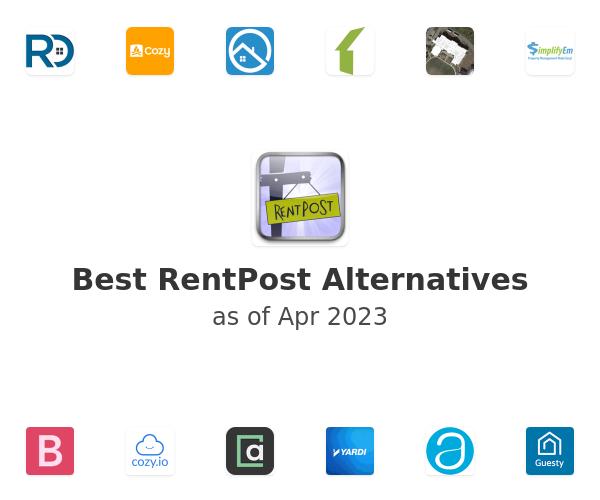 Best RentPost Alternatives