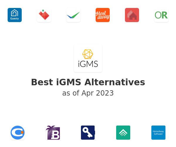 Best iGMS Alternatives
