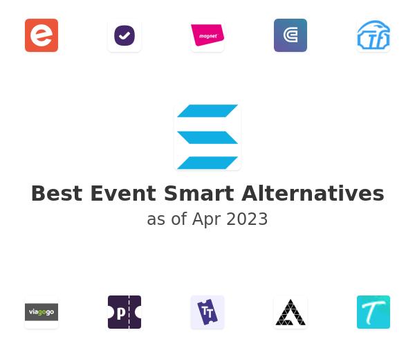 Best Event Smart Alternatives