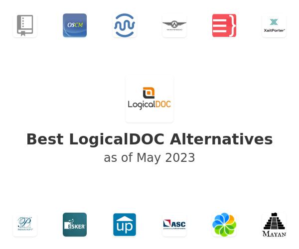 Best LogicalDOC Alternatives