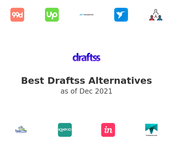 Best Draftss Alternatives