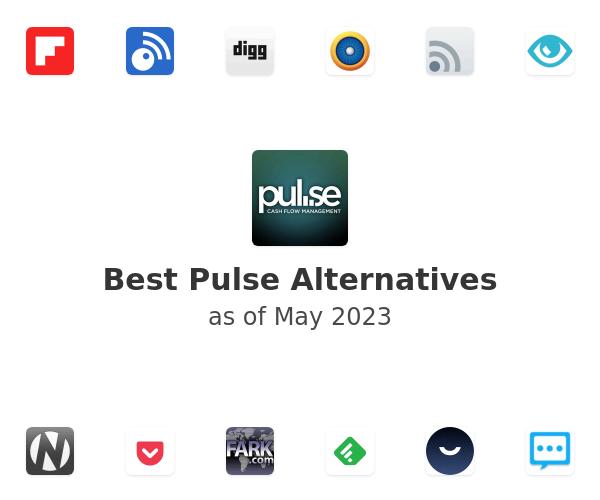 Best Pulse Alternatives