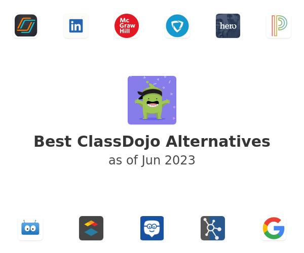 Best ClassDojo Alternatives