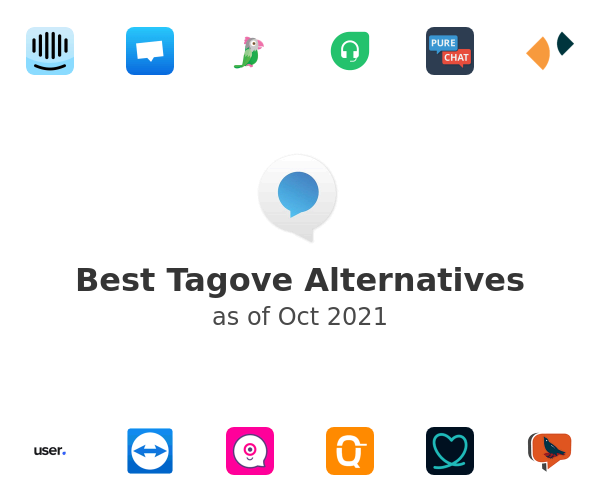 Best Tagove Alternatives