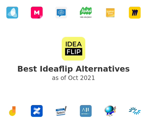Best Ideaflip Alternatives