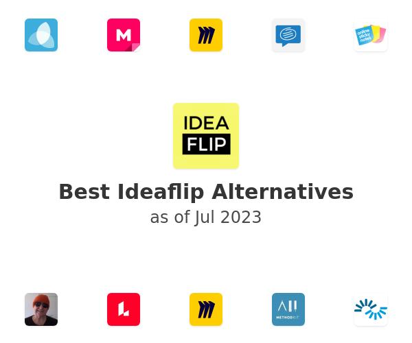 Best Ideaflip Alternatives