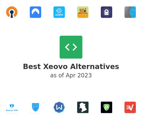 Best Xeovo Alternatives
