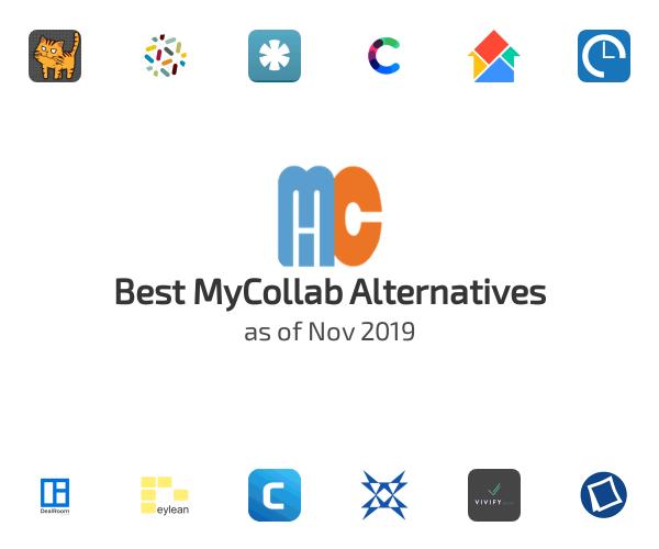 Best MyCollab Alternatives