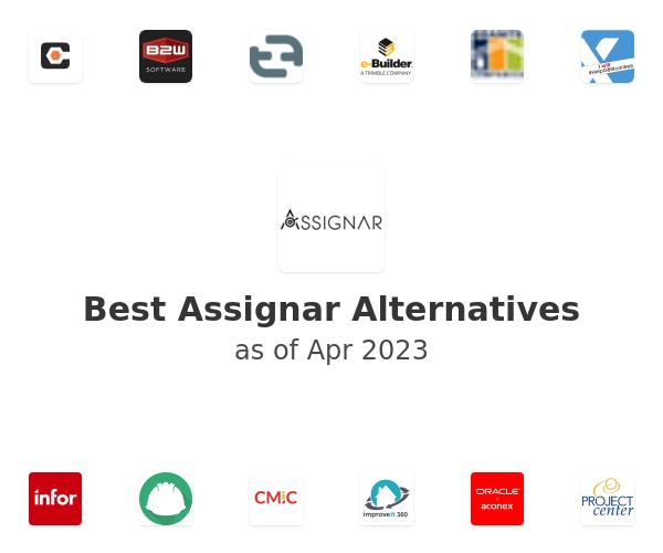 Best Assignar Alternatives