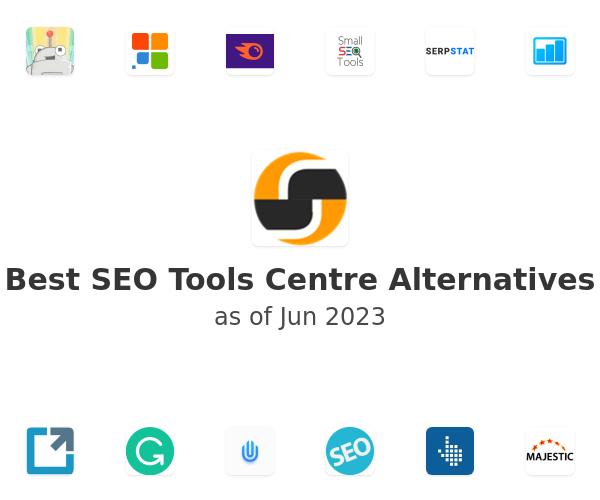 Best SEO Tools Centre Alternatives