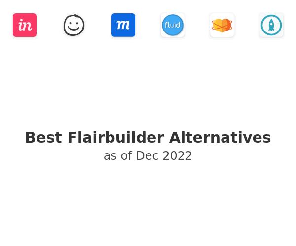 Best Flairbuilder Alternatives