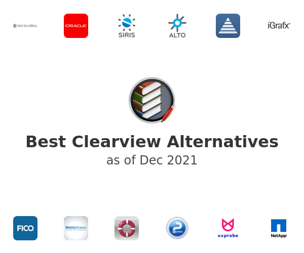 Best Clearview Alternatives