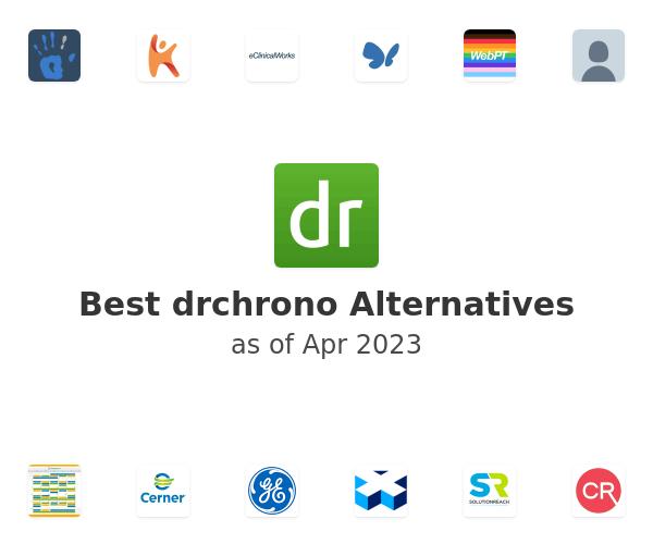 Best drchrono Alternatives