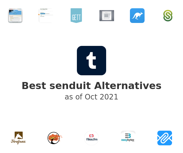 Best senduit Alternatives