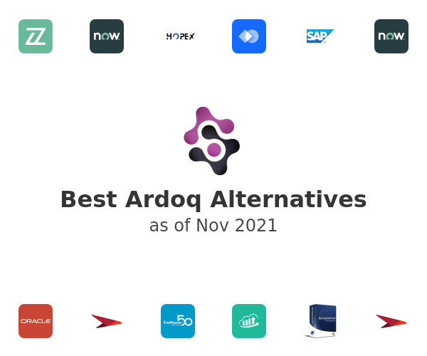 Best Ardoq Alternatives