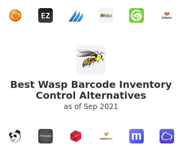 Best InventoryControl Alternatives
