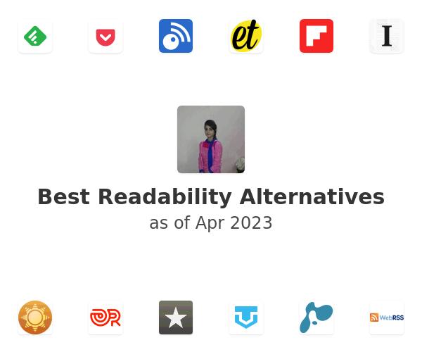 Best Readability Alternatives