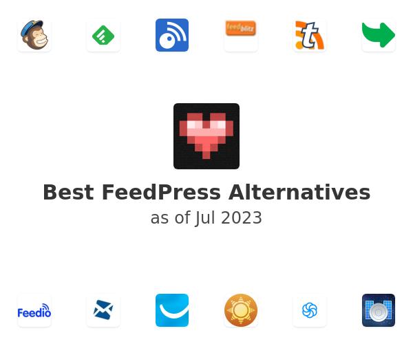 Best FeedPress Alternatives