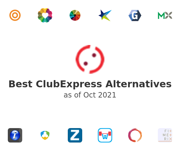 Best ClubExpress Alternatives