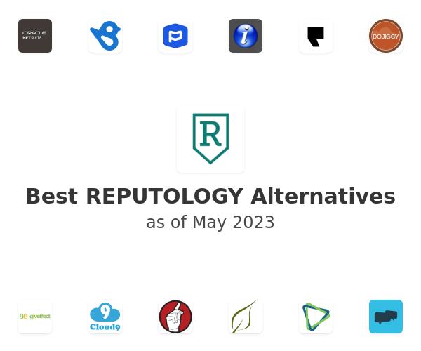 Best REPUTOLOGY Alternatives