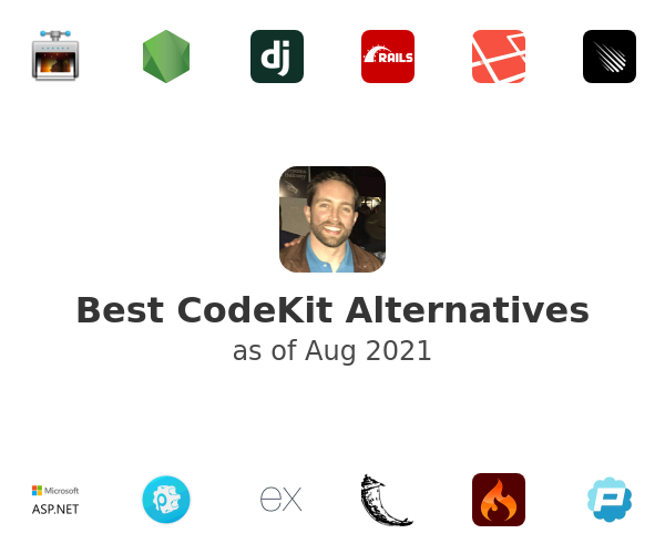 Best CodeKit Alternatives