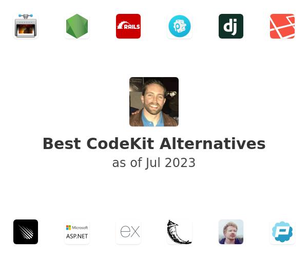Best CodeKit Alternatives