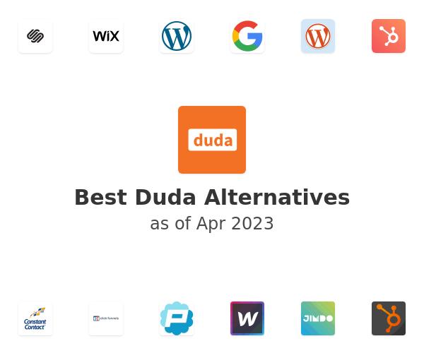 Best Duda Alternatives