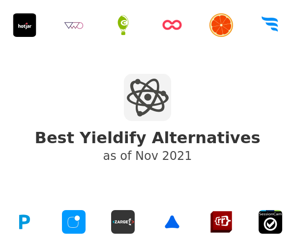 Best Yieldify Alternatives
