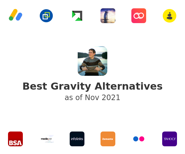 Best Gravity Alternatives