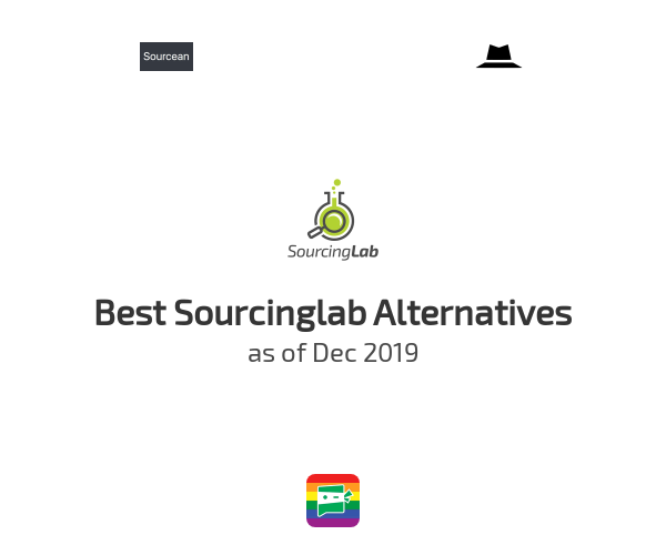 Best Sourcinglab Alternatives