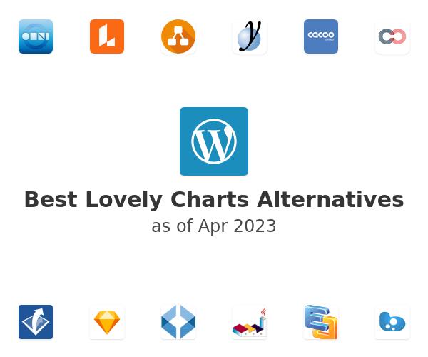 Best Lovely Charts Alternatives